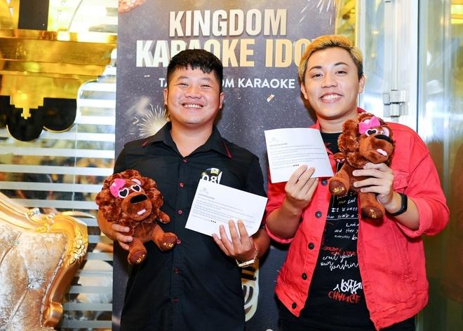 Kingdom Karaoke anh 6