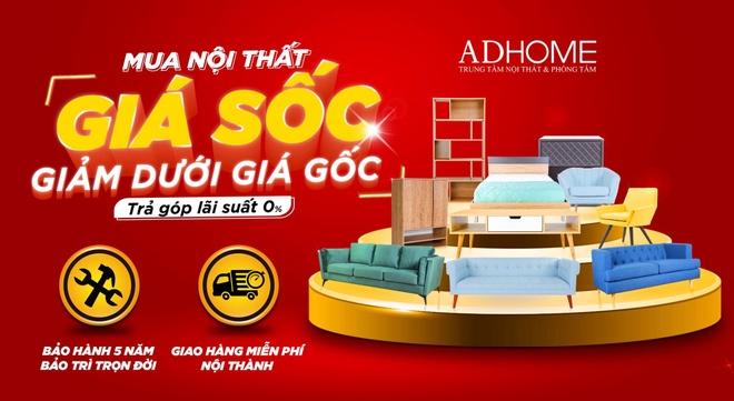 HH Quy ba Loan Vuong 'phai long' khong gian noi that cua An Duong Home hinh anh 7