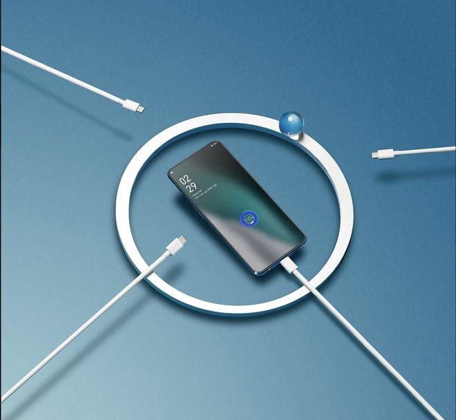 Oppo Reno2 trang bi Qualcomm Snapdragon 730G phuc vu game thu hinh anh 3