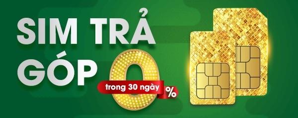 Mua SIM tra gop, lai suat tu 0% tai Sim Thanh Cong hinh anh 1