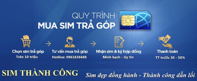 Mua SIM tra gop, lai suat tu 0% tai Sim Thanh Cong hinh anh 2