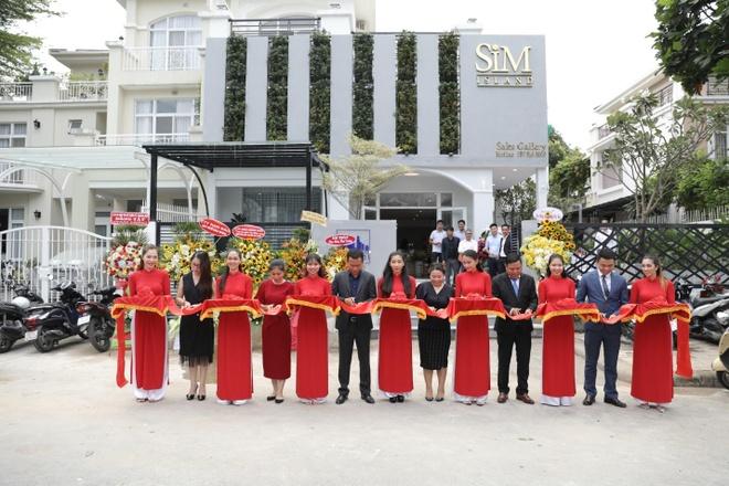 Sim Island khai truong van phong kinh doanh tai TP.HCM hinh anh 1