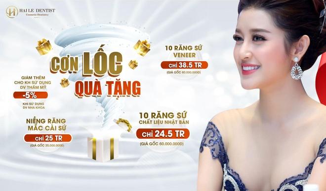 Co hoi nhan uu dai lon trong thang 10 tai VTM Y khoa Dr. Hai Le hinh anh 2