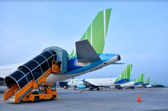 150.000 dong cho mot co phieu Bamboo Airways co hop ly? hinh anh 1