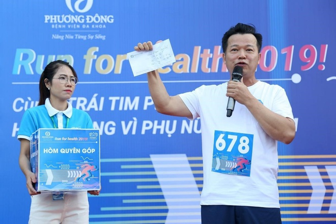 Benh vien Da khoa Phuong Dong anh 3