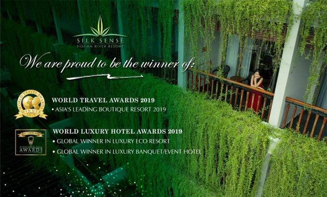 Silk Sense Hoi An Resort anh 2