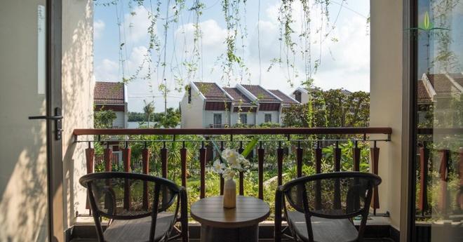 Silk Sense Hoi An Resort anh 4
