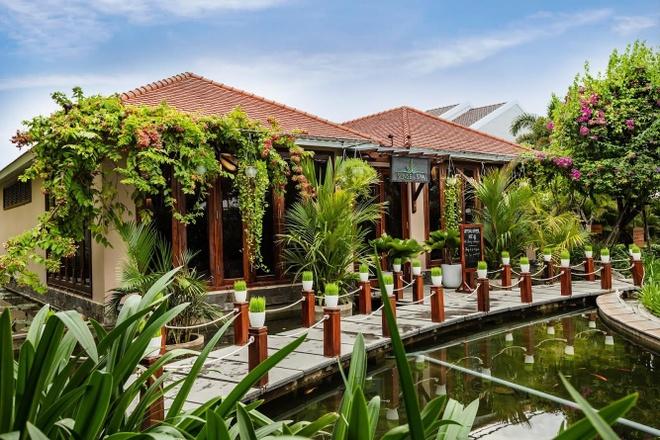 Silk Sense Hoi An Resort anh 6