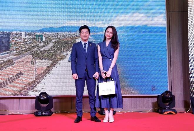 Hoa hau Huong Giang dau tu du an BDS nghi duong o Da Nang hinh anh 3  Hoa hậu Hương Giang đầu tư dự án BĐS nghỉ dưỡng ở Đà Nẵng 03 2