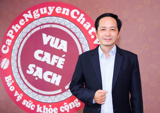 Nguyen Chat Coffee & Tea anh 2