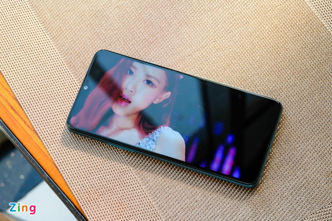 Samsung Galaxy A gia re anh 3