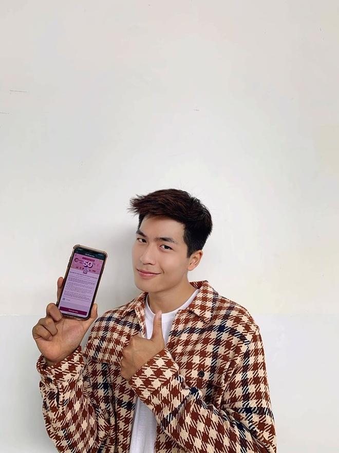 Mlee, Phan Y Yen, Ngoc Thach dong loat ru fan di san deal hoan tien hinh anh 4