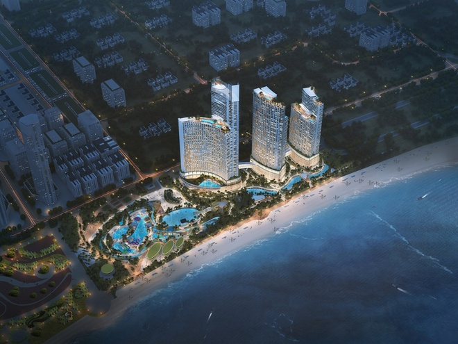 Phap ly vung chac, SunBay Park Hotel & Resort Phan Rang hut nha dau tu hinh anh 1
