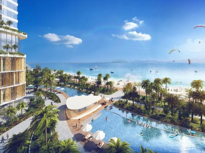 Phap ly vung chac, SunBay Park Hotel & Resort Phan Rang hut nha dau tu hinh anh 2