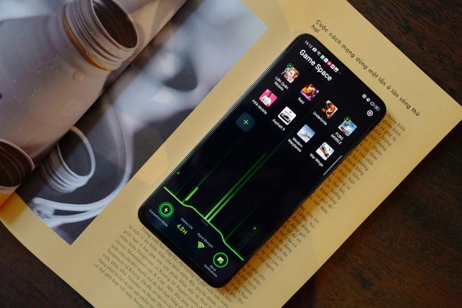 Khong phai Snapdragon 730G, Reno2 duoc long game thu nho ColorOS 6.1 hinh anh 2