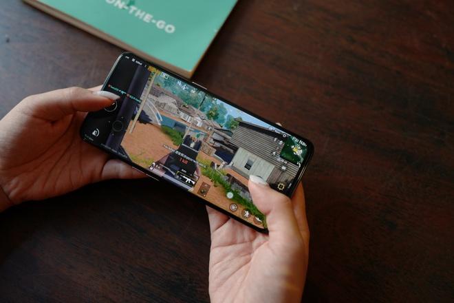 Khong phai Snapdragon 730G, Reno2 duoc long game thu nho ColorOS 6.1 hinh anh 4