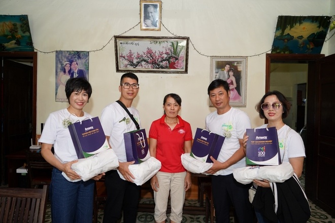 Hon 85.000 tre em Nghe An, Ha Giang se duoc cai thien dinh duong hinh anh 2