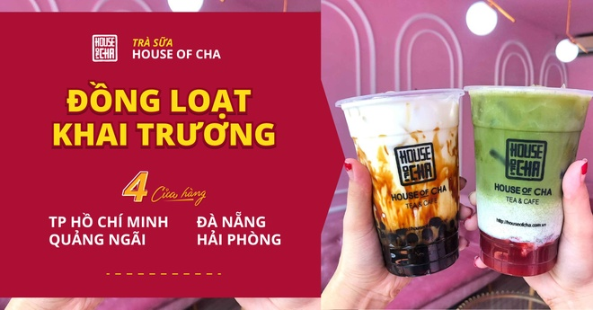 House of Cha anh 1