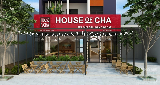 House of Cha anh 2