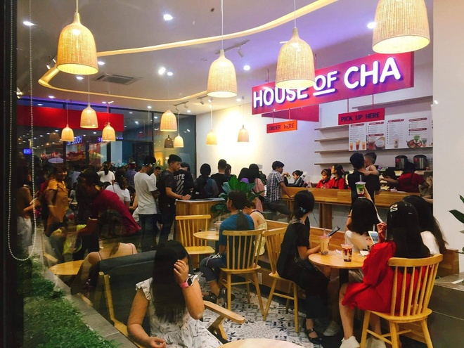 House of Cha anh 3