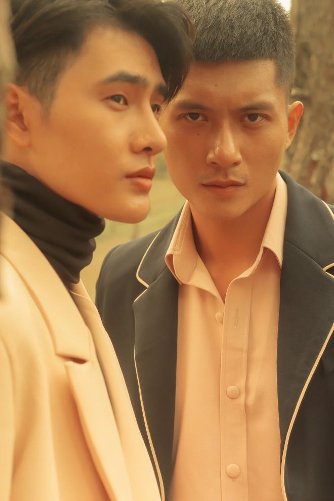 Nham Phuong Nam tung anh hau ky MV dau tay, bat mi du an moi hinh anh 4