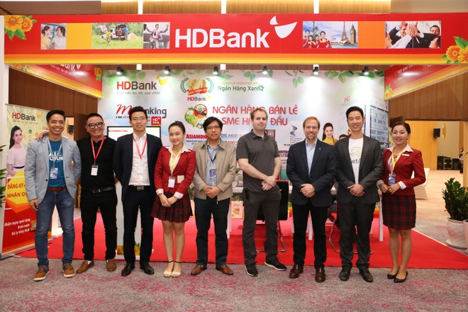 VietAI Summit 2019 thu hut su tham gia cua nhieu ngan hang so hinh anh 3