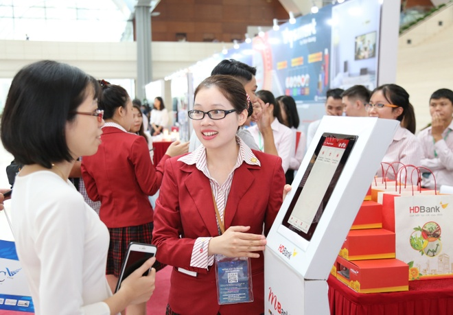 VietAI Summit 2019 thu hut su tham gia cua nhieu ngan hang so hinh anh 5
