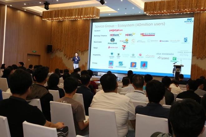 VietAI Summit 2019 thu hut su tham gia cua nhieu ngan hang so hinh anh 2