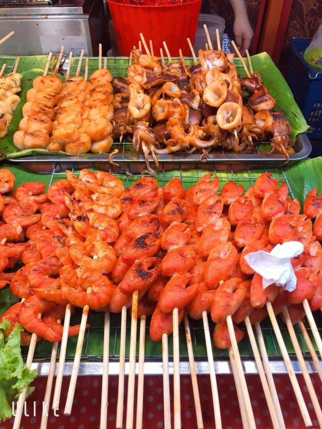 200 DN tham gia hoi cho hang Viet Nam - Thai Lan o Tien Giang hinh anh 4