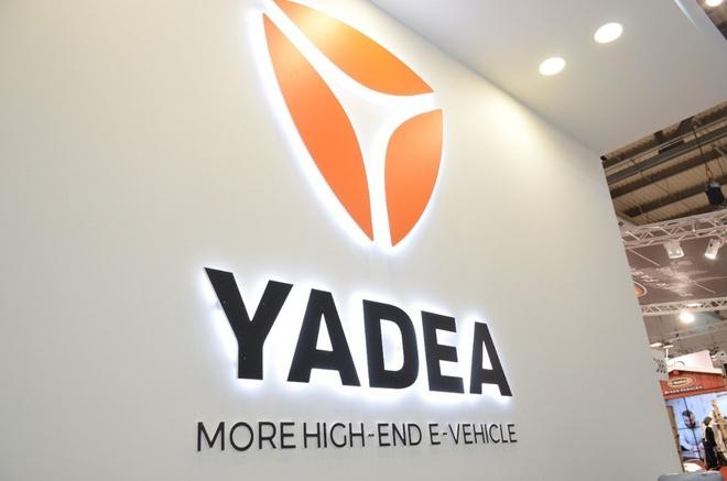 Yadea - hang xe may dien duoc ua chuong tai chau Au sap den Viet Nam hinh anh 3