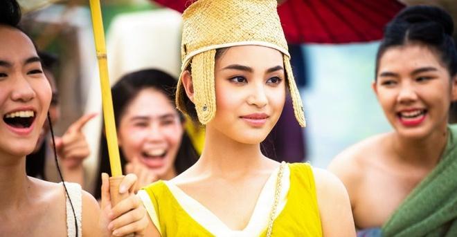 'Khun Phaen Begins' - bom tan sieu anh hung cua xu chua vang hinh anh 5