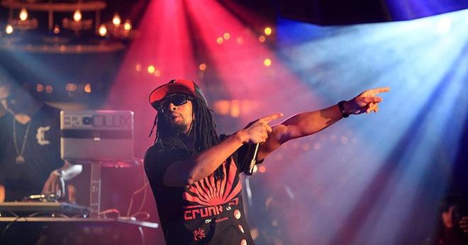 DJ, rapper Lil Jon den Viet Nam mo man mua le hoi am nhac hinh anh 2
