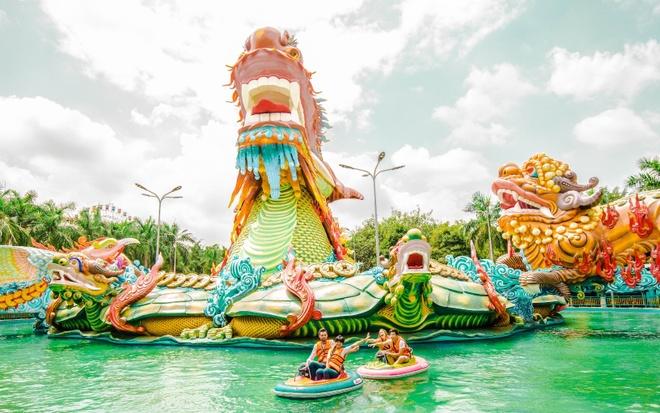 Le hoi Bonsai va Suiseki chau A - Thai Binh Duong tai Suoi Tien hinh anh 4