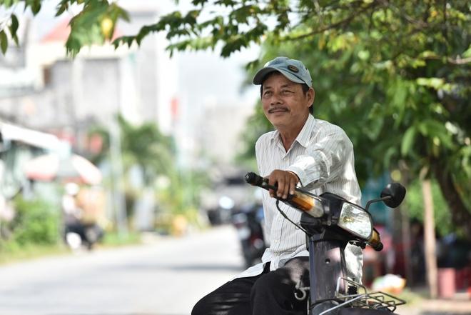 Cau Kenh Nang ap 7 - mon qua dap lai long tu te cua nguoi Tien Giang hinh anh 2
