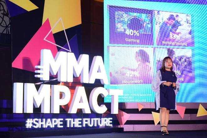 MMA Impact 2019 quy tu nhieu ten tuoi ve Digital Marketing o Viet Nam hinh anh 3