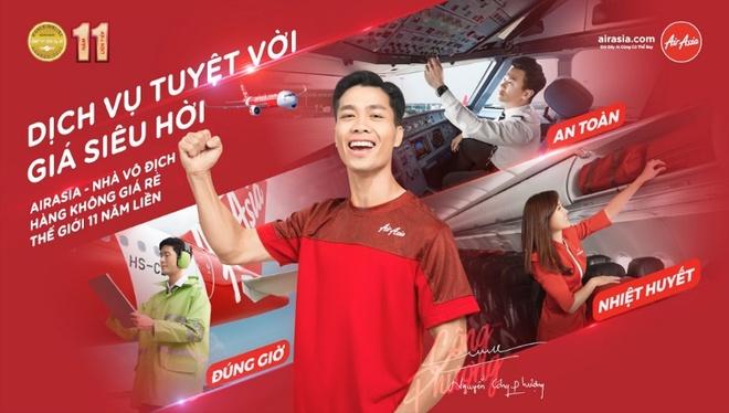 Cong Phuong: 'Khong co duong tat tren ban do thanh cong' hinh anh 5