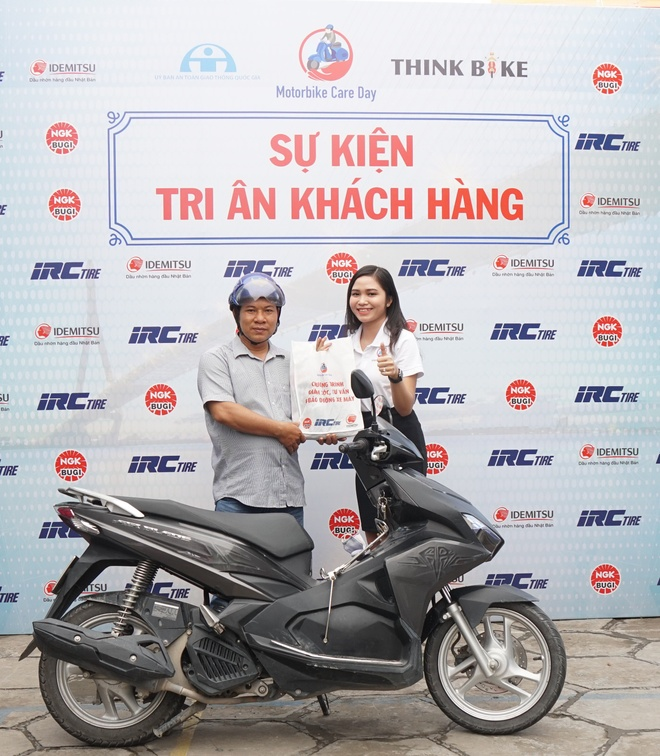 Motorbike care day anh 2