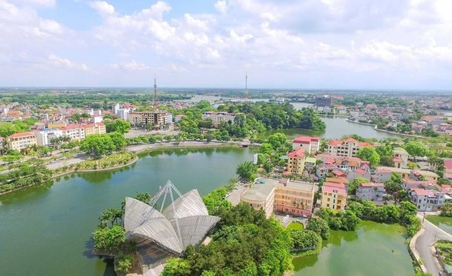 Bat dong san Vinh Phuc va nhung tiem nang dang dan duoc khai pha hinh anh 1  Bất động sản Vĩnh Phúc và những tiềm năng đang dần được khai phá vp1