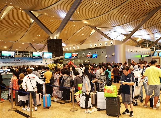 Bamboo Airways khai thac chang bay thuong le Nha Trang - Seoul hinh anh 3