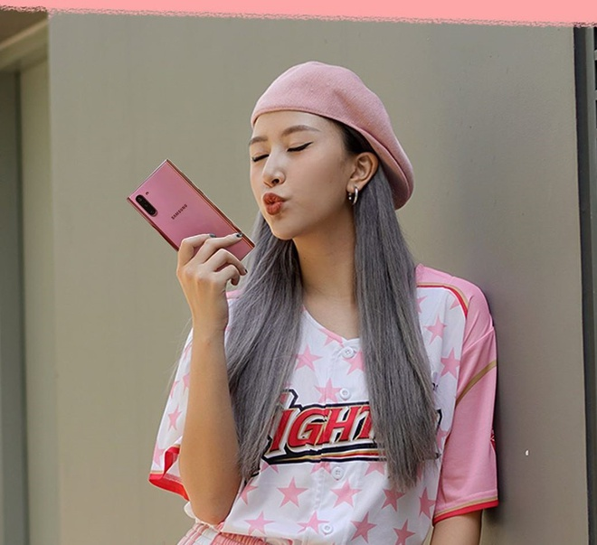 Style hong xam chiem showbiz Viet, dau can long lay moi duoc ngam nhin hinh anh 1