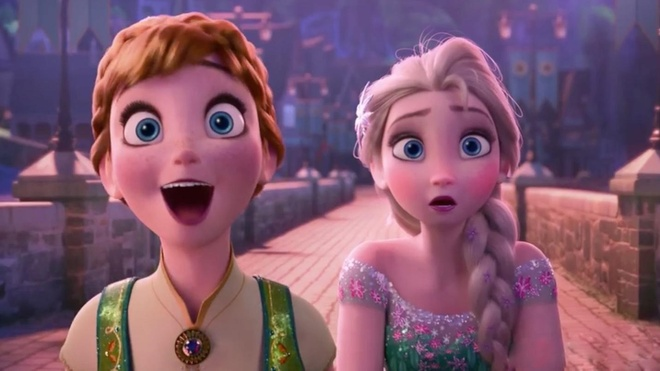 3 dieu khan gia can biet truoc khi ra rap thuong thuc 'Frozen 2' hinh anh 1