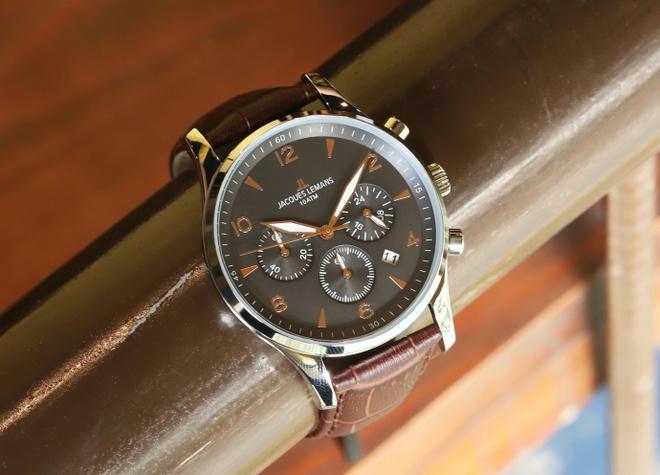 Dang quang Watch anh 1