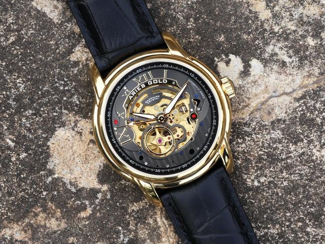 Dang Quang Watch uu dai den 30% dip Black Friday hinh anh 3