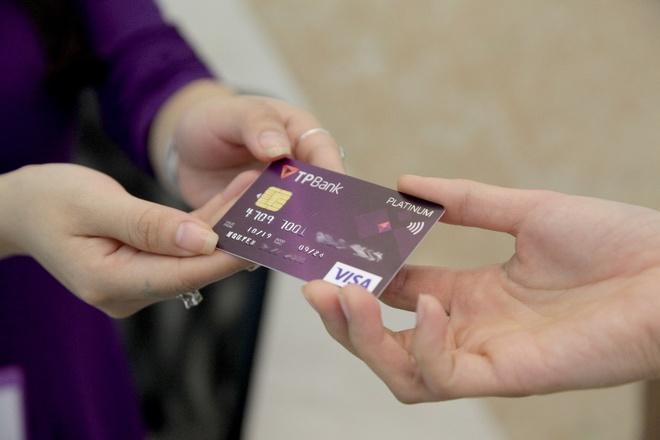 TPBank nhan giai ngan hang dau tien lien ket dong bo voi Visa Platform hinh anh 2