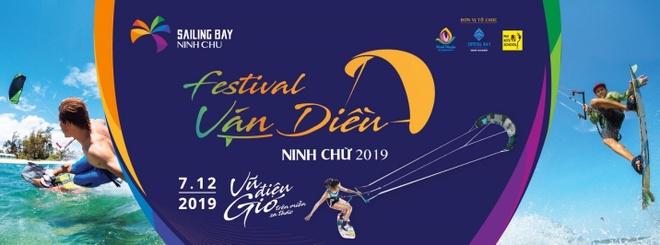 'Dai tiec' luot van dieu tai bien Ninh Chu hinh anh 2