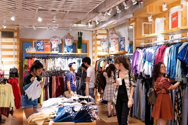 Vincom Mega Mall Royal City anh 1