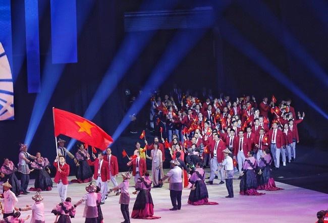 Pinaco tang thuong cho tat ca VDV doat huy chuong vang SEA Games 2019 hinh anh 1