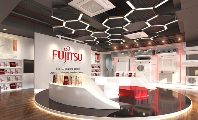 Fujitsu anh 2