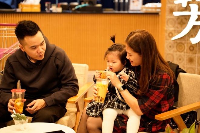 Tra hoa qua YiFang khai truong tai AEON Mall Ha Dong hinh anh 5