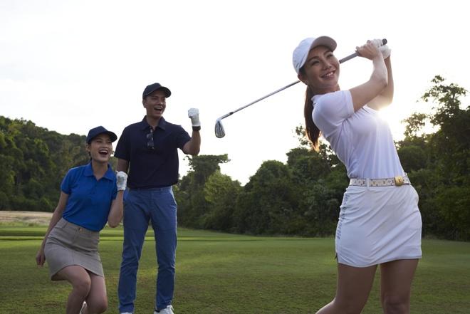 Phan Thiet sap co cum san golf tieu chuan quoc te hinh anh 2